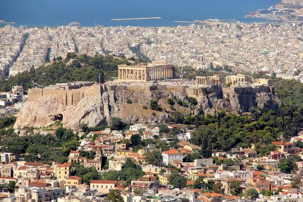 Atenas Vista