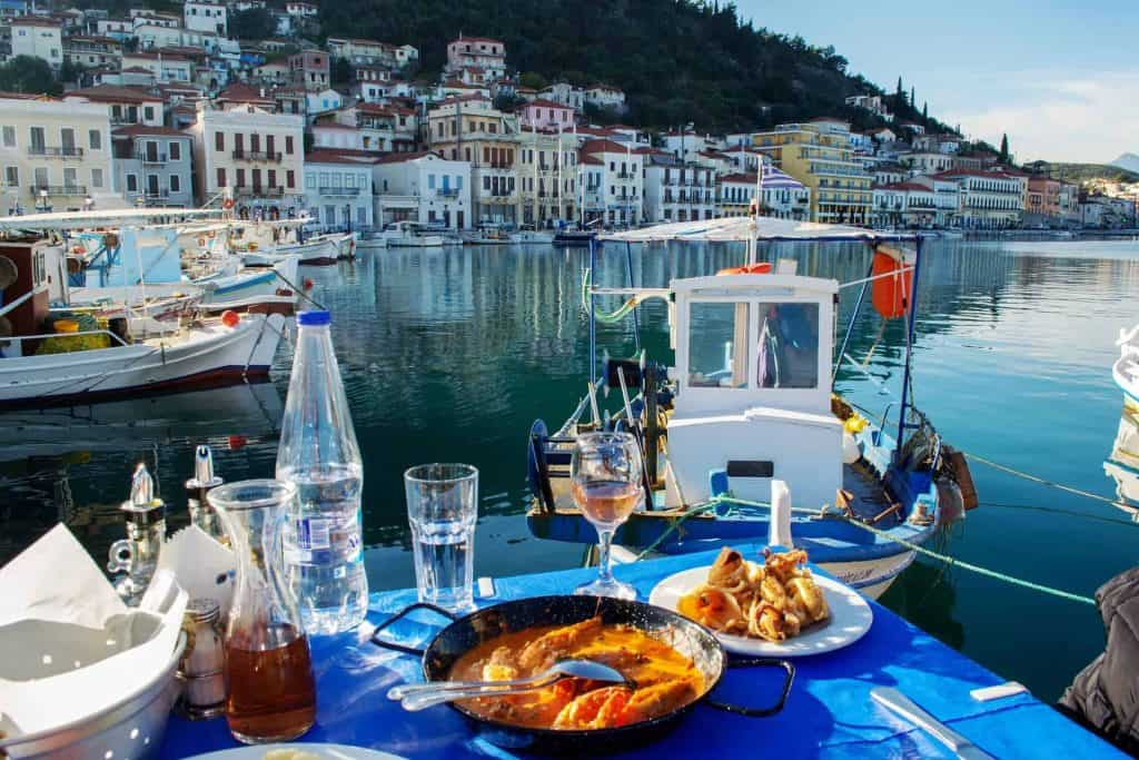 Grecia Peloponeso